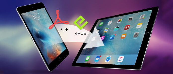 how to put epub books on ipad