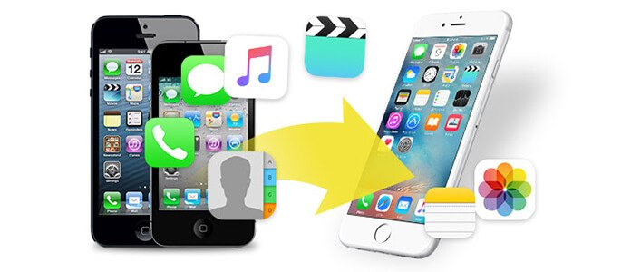 how to transfer from old iphone to new iphone how to transfer contacts photos from iphone to 21420