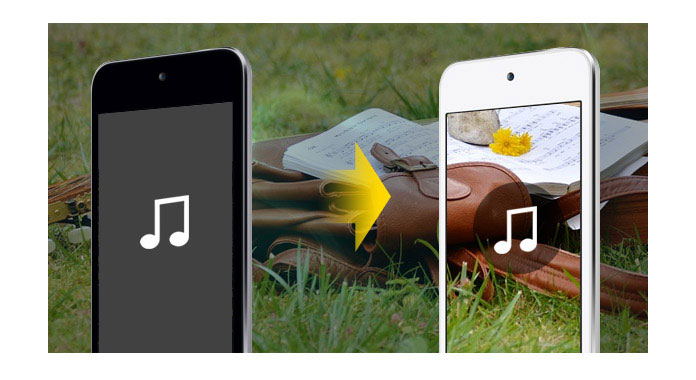 how to send songs from itunes to ipod