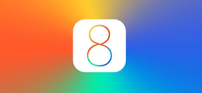 10 funzionalità in iOS8