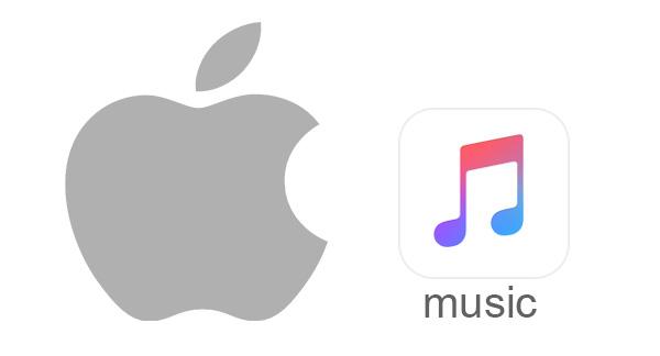Η apple Μουσική
