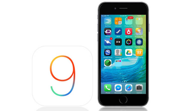 App aggiornate iOS 9