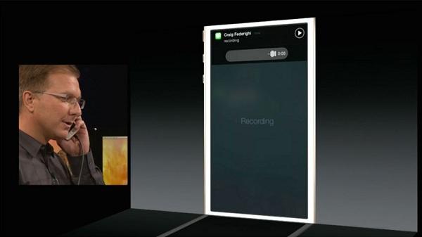 Alza il tuo iPhone e ascolta i messaggi in modo intelligente