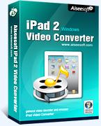iPad 2 Video Converter box