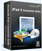 iPad 3 Converter Suite box