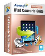 iPad Converter Suite Ultimate