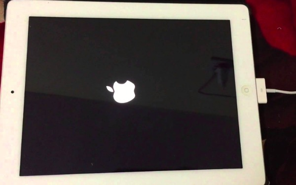 iPad is Stuck in a Reboot Loop
