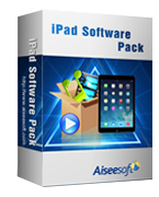 iPad Software Pack