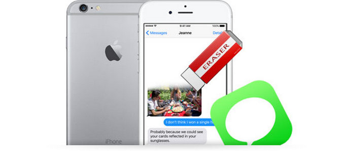 How to Delete Text Messages and iMessages on iPhone Permanently