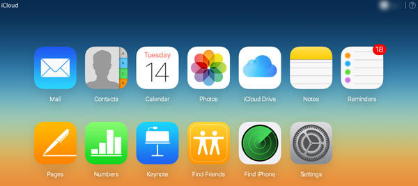 how to get deleted photos back on iphone icloud