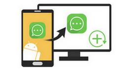 Αντίγραφα ασφαλείας μηνυμάτων Android
