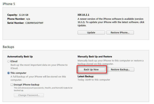 How to Factory Reset Locked iPhone with/without iTunes