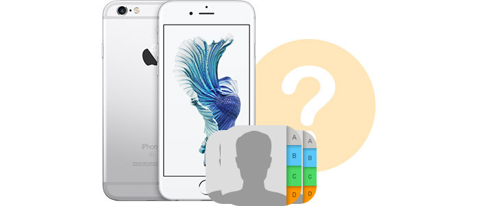 how to easily delete contacts on iphone
