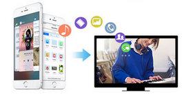 Eseguire il backup di iPhone su PC