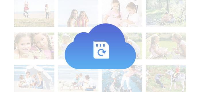 Φωτογραφίες δημιουργίας αντιγράφων ασφαλείας στο iCloud