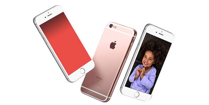 Διορθώστε το πρόβλημα της κόκκινης οθόνης του iPhone iPad