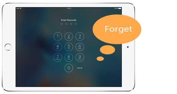 forgot my password for iphone what to do when you forget your passcode 5062