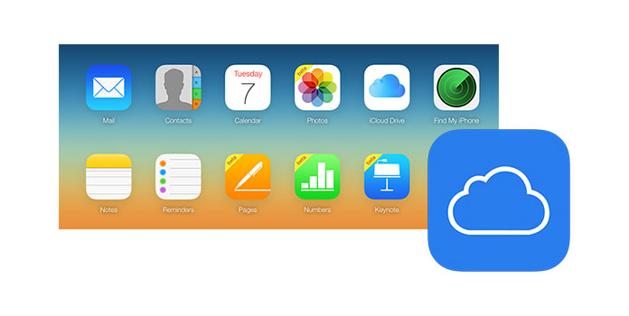 Come accedere a iCloud