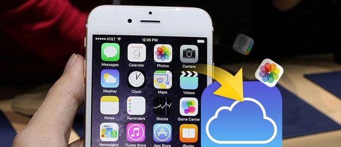 Πώς να δημιουργήσετε αντίγραφα ασφαλείας για iPhone στο iCloud