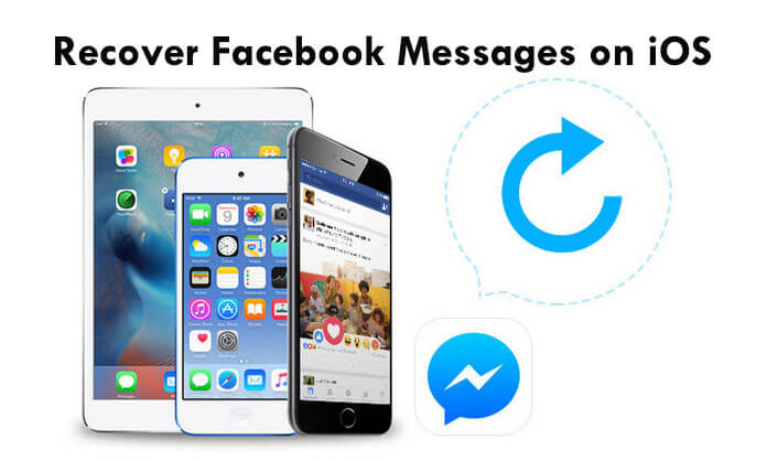 facebook messenger recovery software free