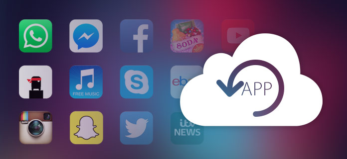 How to Restore Apps from iCloud