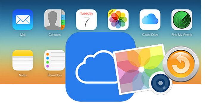 Come recuperare le foto da iCloud