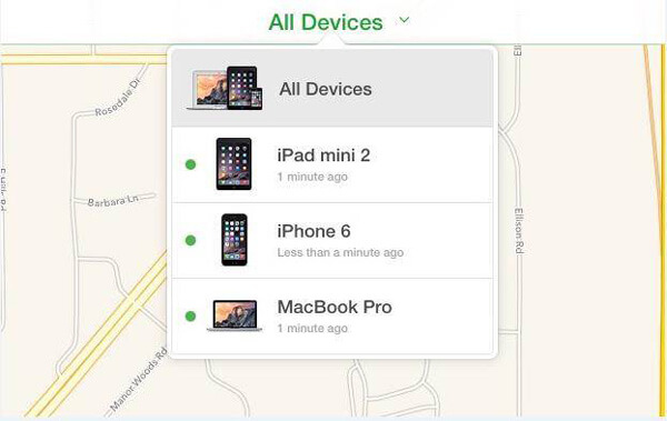cannot remove device from find my iphone