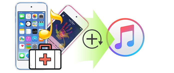 how to put music on ipod without itunes no download