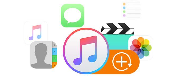 Backup di iTunes