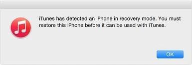 Przypomnienie iTunes