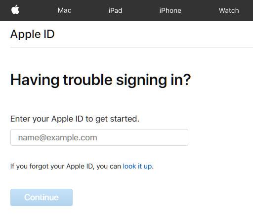 Forgot iTunes Password? Fix It Now