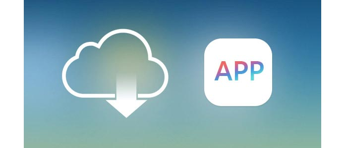 how to download previously purchased apps