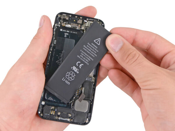 iPhone Battery Relacement