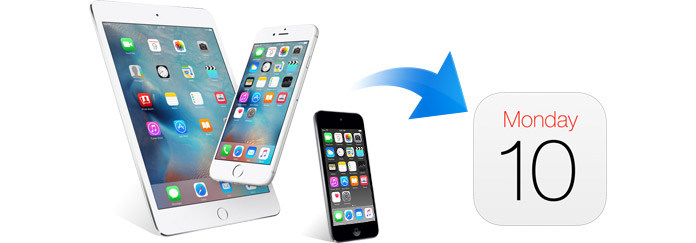 How to Recover Calendar from iPhone