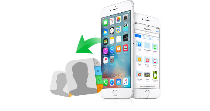 Recover Deleted iPhone Contacts Without Backup