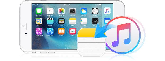 Herstel verwijderde iPhone-notities van iTunes-back-up