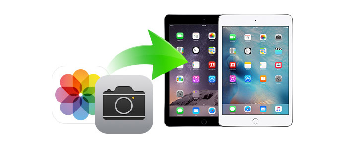 How to Recover deleted photos from iPad