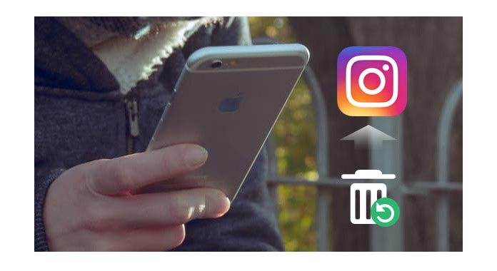 Instagram Direct Message Recovery for iPhone/Android Online/Offline