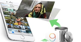 ανάκτηση φωτογραφιών iPhone μετά την αναβάθμιση του iOS