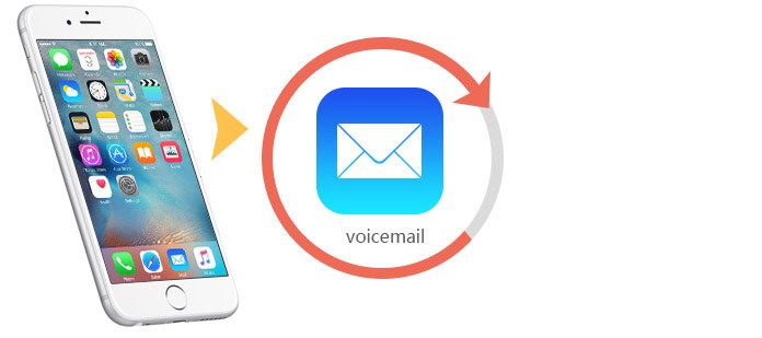 Recover Deleted Voicemail on iPhone