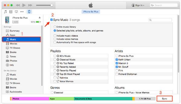 Odzyskaj usuniętą muzykę z iTunes