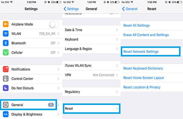 Iphone Not Sending Text Messages Verizon