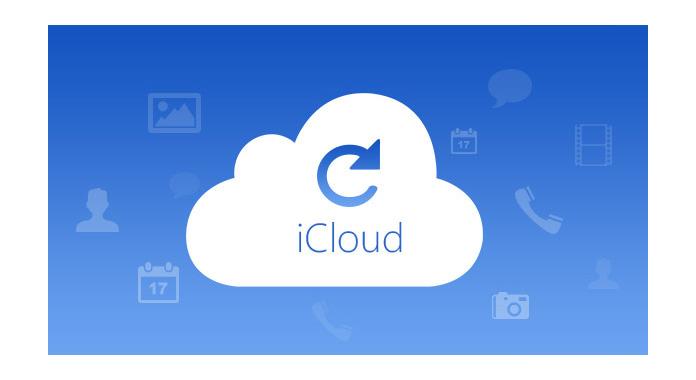 Przywróć iPhone'a z iCloud Backup