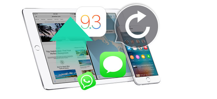 how to get messages back from icloud