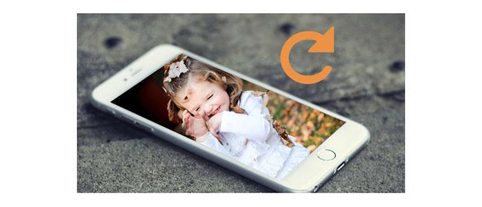 Επαναφέρετε το iPhone από τη δημιουργία αντιγράφων ασφαλείας