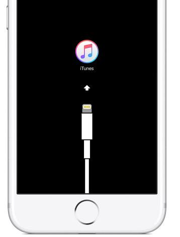 Ripristina iPod con la modalità di recupero