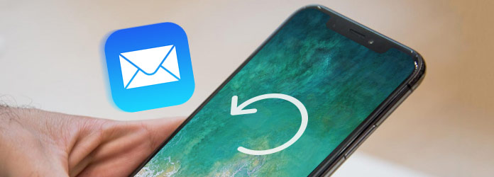 Recupera email cancellate su iPhone