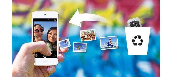 Odzyskaj zdjęcia z iPoda
