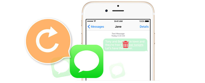 delete text messages iphone how to retrieve deleted text messages from iphone x 8 7 6 5 4 2120