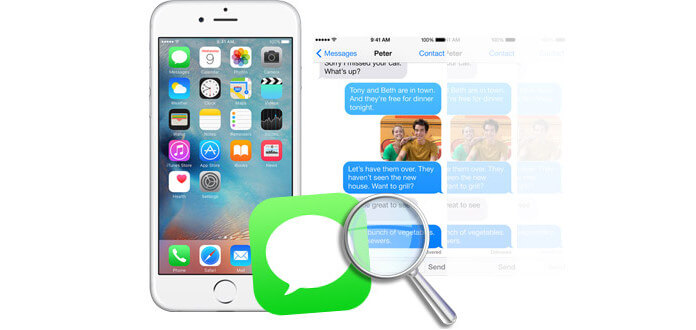 iphone search text messages how to search and back up sms text messages on iphone 15447